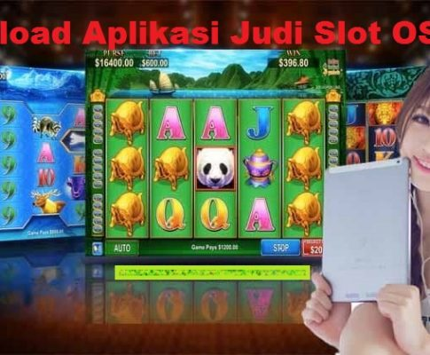 Download Aplikasi Judi Slot OSG777