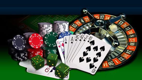 Agen Judi Sbobet Casino Online Resmi