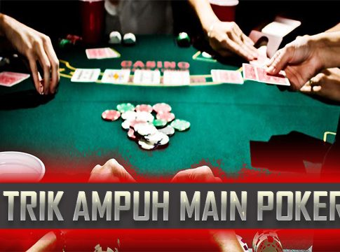 Persiapan Sebelum Bermain Poker88 Server Idnplay