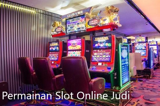 Judi Slot Online Terkini